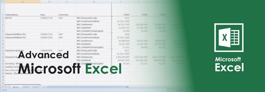 Microsoft Excel  Excel from Beginner to Advanced  Udemy