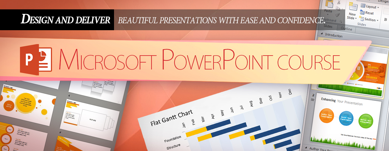 microsoft powerpoint training course computer academy hong kong